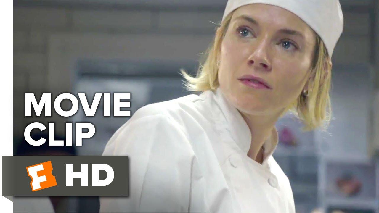 Download Burnt Movie CLIP - He's a Chef (2015) - Bradley Cooper, Sienna Miller Movie HD