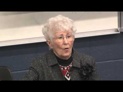 Loretta Ford on the Evolution of the NP Role