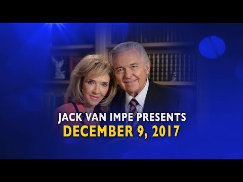 Jack Van Impe Presents -- December 9, 2017