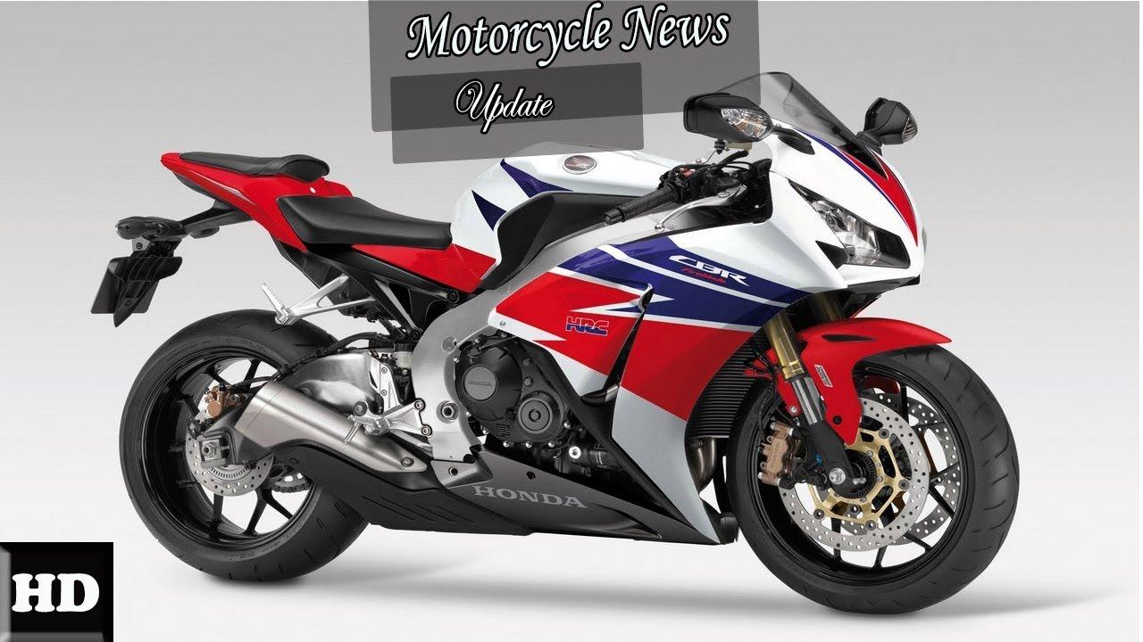 Hot News !! 2014 2018 Honda CBR600RR spec & price - YouTube