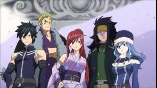 Fairy Tail S02 Prelude AMV