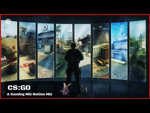 Music For Playing CS:GO 🔫 Counter Strike 🔫 Playlist to play Global Offensive