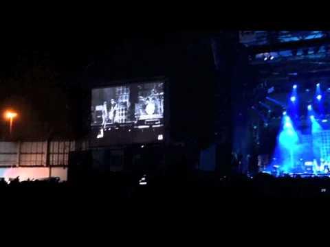 Pearl Jam / Curitiba 2011