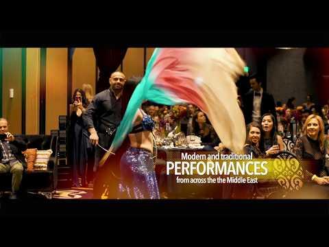 Sydney Bellydancer Kamelia | Premium Arabic Entertainment