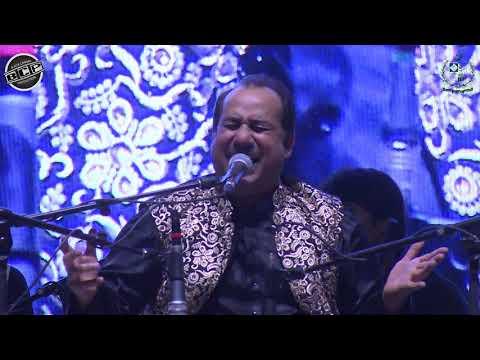 Aaja Tennu Akhiyan Udeek Diya - Rahat Fateh Ali Khan