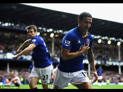 Everton 1-1 Sunderland - Official goals and highlights | FA Cup Sixth Round 17/02/12