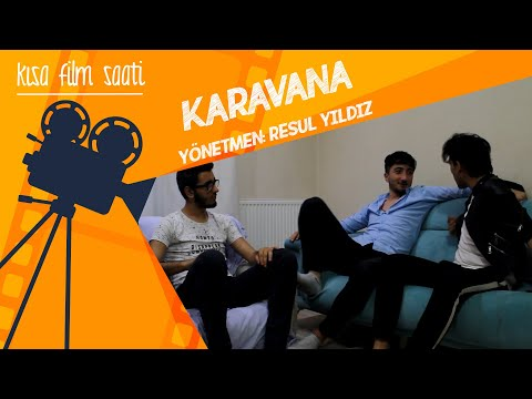 #KısaFilm | Karavana | Esenler Sinema Akademisi Öğrencileri
