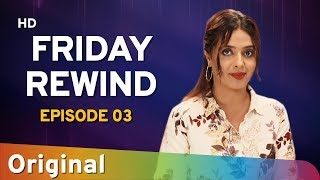 Friday Rewind with RJ Adaa | All About Bollywood Music