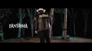 El Fantasma - Palabra De Hombre (Video Oficial)