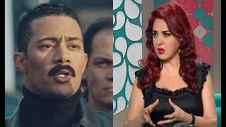 مادلين طبر: لا أشارك في مسلسلي يحيى الفخراني ومحمد رمضان لهذا السبب   في الفن