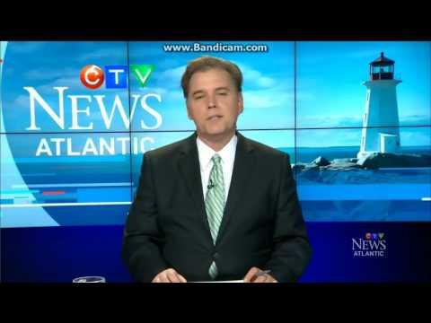 CJCH: CTV News Atlantic At 6pm Close--2016