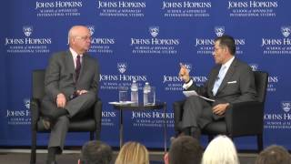 A Conversation with General Michael Hayden