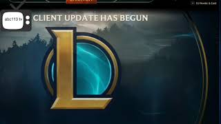 How to fix League of Legends Launcher not opening 2017
