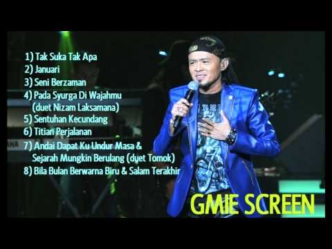 Koleksi Album - Gmie Screen ( Gegar Vaganza 2016 )