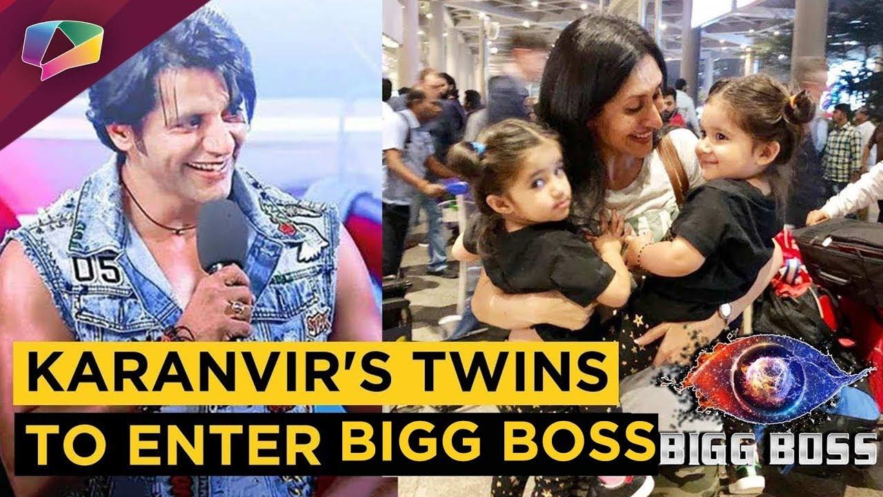 Karanvir's Strength Is All Set To Enter Bigg Boss 12 | Big Boss |Exclusive