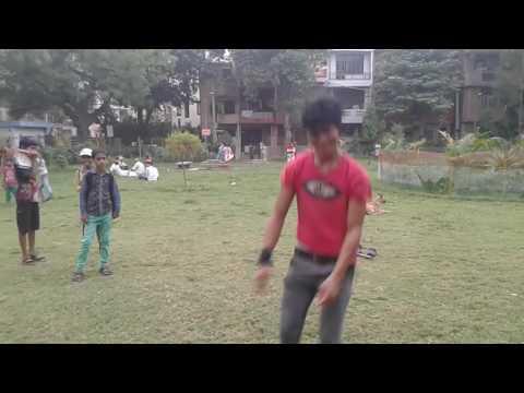 nepali b boying dance