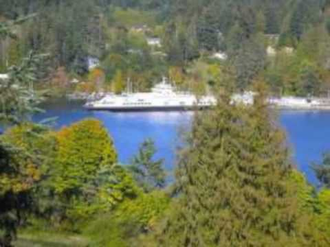 Fulford Harbour View Acreage