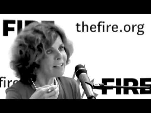 Safety culture & distorted Title IX enforcement bad for men, women & free speech - Nadine Strossen