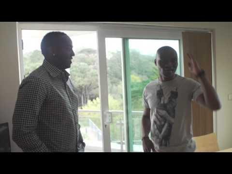 Goal Diggerz (s3) - Tokelo Rantie
