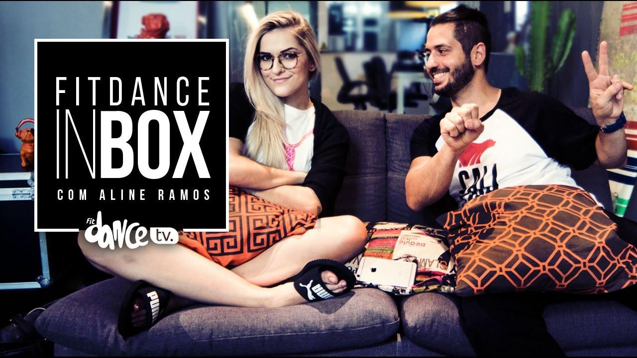 Download #FitDanceInbox com Aline Ramos - FitDance TV