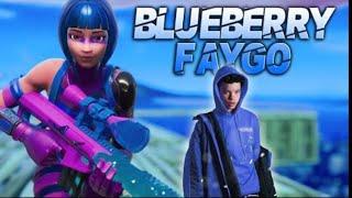 Gambar cover Blueberry Faygo🍇    Suche Clan✔