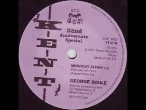 george soule... midnight affair