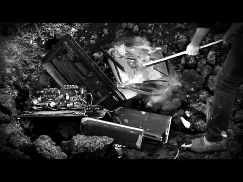 MD - Panta Rei (Official Videoclip)