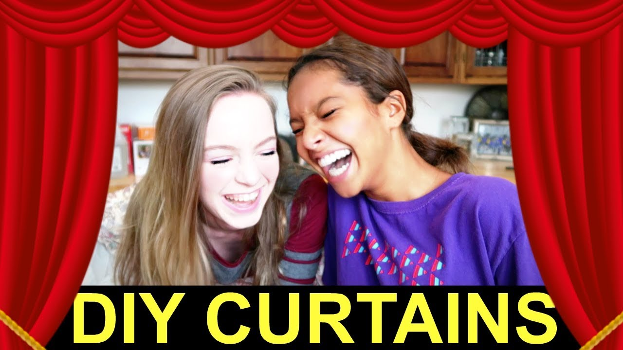 Diy curtains do it yourself projects rit fabric dye youtube diy curtains do it yourself projects rit fabric dye solutioingenieria Gallery