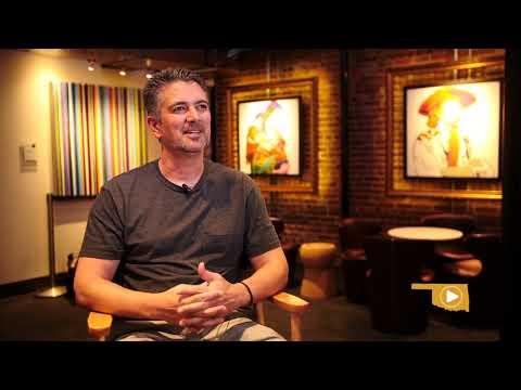 Oklahoma Film + Music Spotlight: Daryl LeFever, Film Producer
