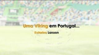 PdT - Brevemente... Katarina Larsson