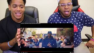 BIG SHAQ - MAN DON'T DANCE (OFFICIAL MUSIC VIDEO) | Broskie Variety Reaction
