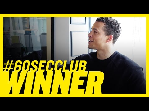 Personal Branding Meeting with Jewell | #60SecondClub Winner Mp3