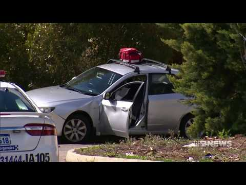 Seville Grove Shooting | 9 News Perth
