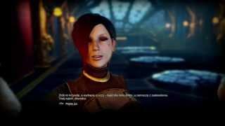 Divinity: Dragon Commander - zwiedzamy pokład Kruka - gameplay PL (let