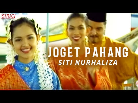 Siti Nurhaliza - Joget Pahang (Official Video - HD)