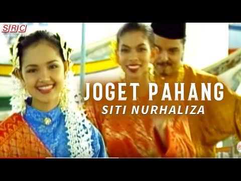 Siti Nurhaliza - Joget Pahang ( - HD)