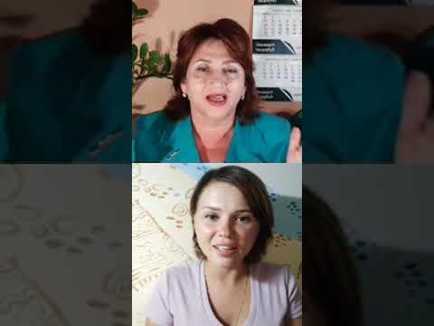 Прямой эфир с Анной Карелиной