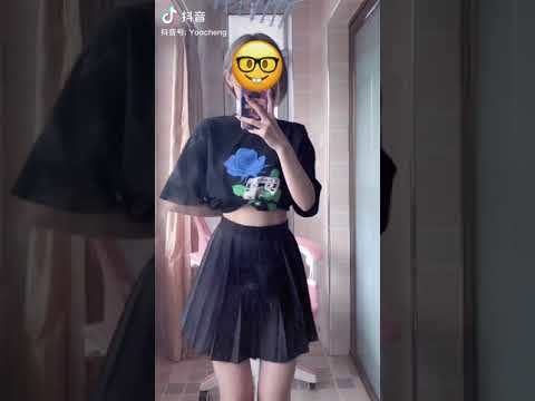 #32[新趋势]❤️Douyin Trend  New Trend Tiktok chinese #shorts