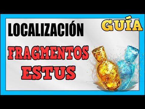 Dark Souls 3 - Localización Fragmentos de Estus (Trofeo