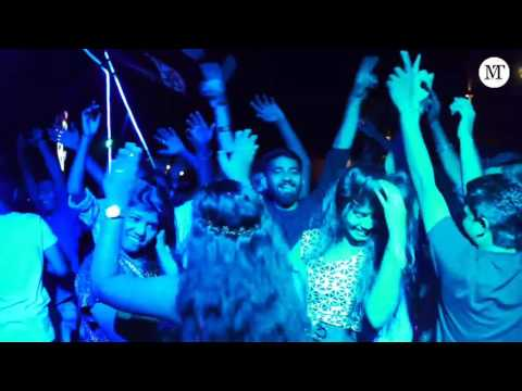 DJ Faith   Live at Anonymous Cafe Bar Pune   May 2017   Sneak Peek