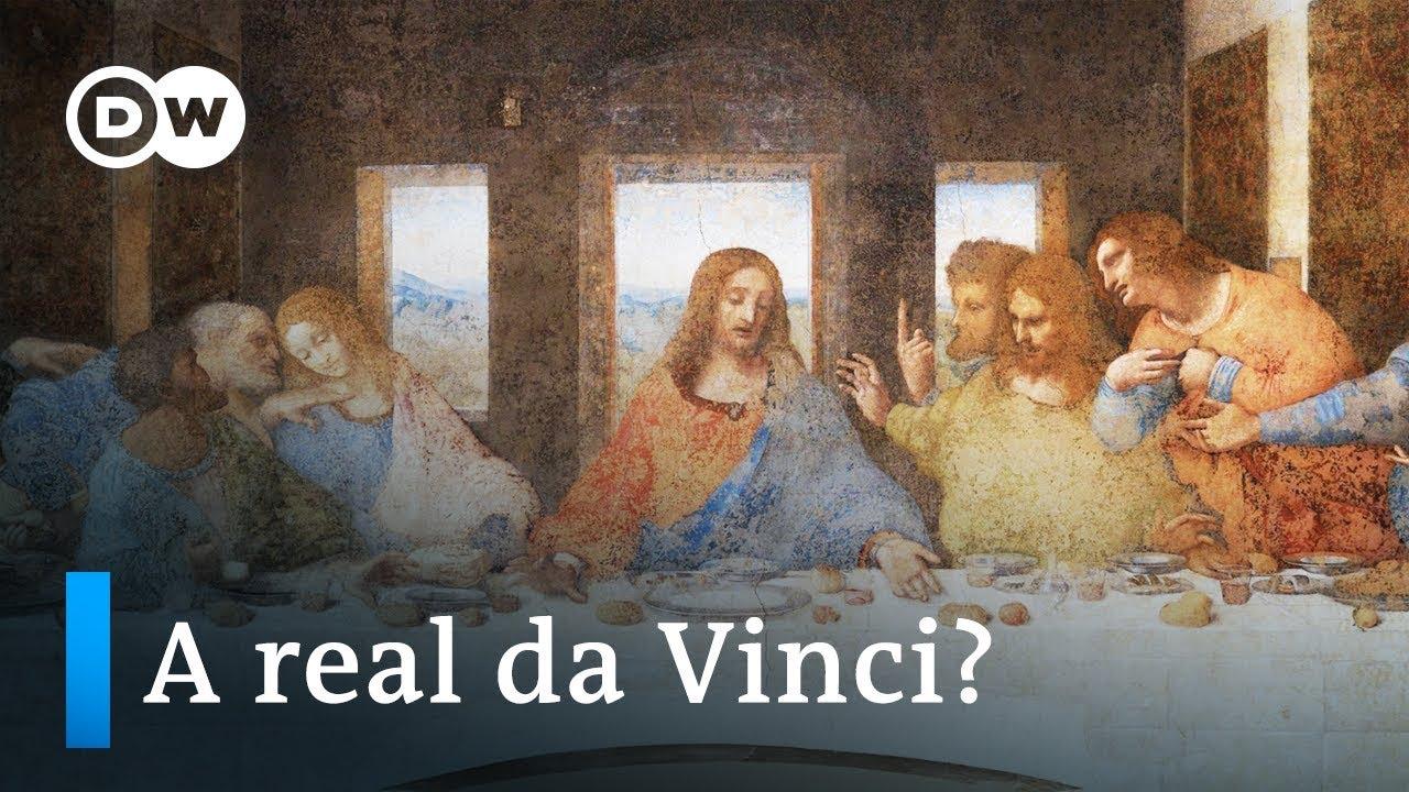 "What did Leonardo da Vinci's ""Last Supper"" really look like?"