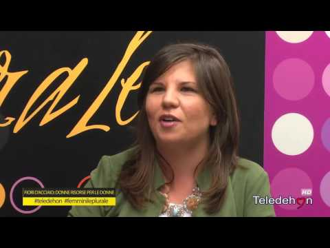 FEMMINILE PLURALE 2015/16 - FIORI D'ACCIAIO: DONNE RISORSE PER LE DONNE