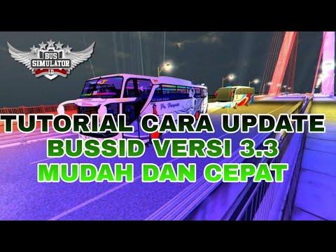 Cara Update Bussid V3.3