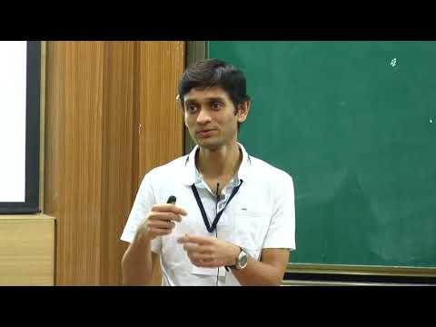 BITS 2018: Arya Mazumdar - Interactive Algorithms for Clustering and Community Detection
