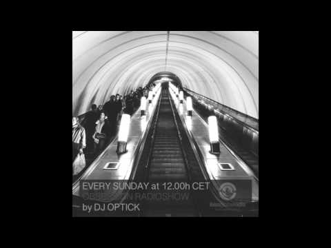 Dj Optick - Obsession - Ibiza Global Radio - Deep House Mix