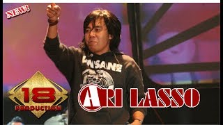 """KERENNYA .. """" ARI LASSO """" ARTI CINTA (LIVE KONSER TANGERANG 10 APRIL 2008)"""