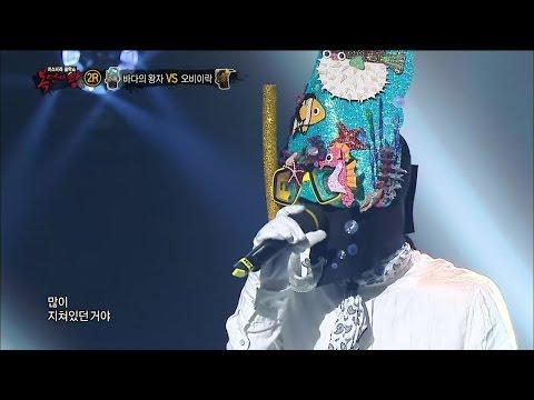 【TVPP】 Dong-woon(BEAST) - I