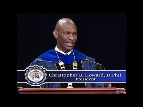 President Howard