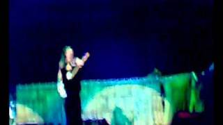 FEAR OF THE DARK-BANGALORE 2009 (somewhere back in time tour)