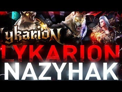 Lykarion [#03] Odbieram 4OOO PLN za TOP1!!!